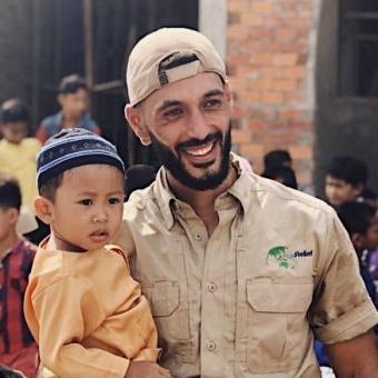 Omar Saadi